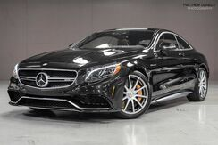 2015_Mercedes-Benz_S 63 AMG_Coupe_ Addison IL