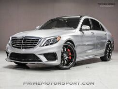2015_Mercedes-Benz_S 63 AMG_S 63 AMG_ Addison IL