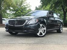 2015_Mercedes-Benz_S-Class_4dr Sdn S 550 RWD_ Cary NC