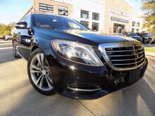 2015_Mercedes-Benz_S-Class 4matic_S 550 0-Accidents_ Carrollton TX