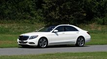 2015_Mercedes-Benz_S-Class_S 550 4MATIC / PREMIUM / NAV / SUNROOF / CAMERA_ Charlotte NC