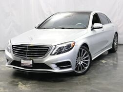 2015_Mercedes-Benz_S-Class_S 550 4Matic AWD Sport Package_ Addison IL