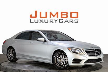 2015_Mercedes-Benz_S-Class_S 550_ Hollywood FL