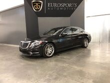 2015_Mercedes-Benz_S-Class_S 550_ Salt Lake City UT