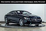 2015 Mercedes-Benz S-Class S 550 Sport MSRP $146,215 Costa Mesa CA