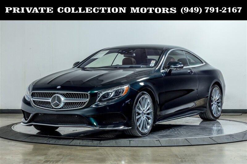 2015_Mercedes-Benz_S-Class_S 550 Sport MSRP $146,215_ Costa Mesa CA