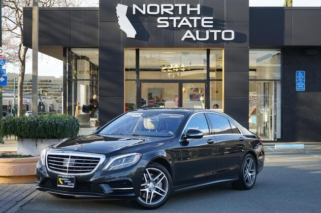 2015_Mercedes-Benz_S-Class_S 550_ Walnut Creek CA