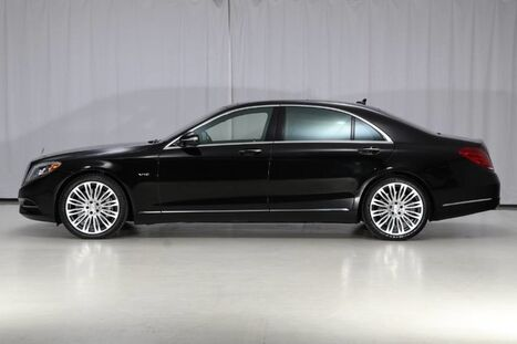 2015_Mercedes-Benz_S-Class_S 600_ West Chester PA
