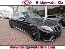 2015_Mercedes-Benz_S-Class_S 63 AMG 4MATIC Sedan,_ Bridgewater NJ