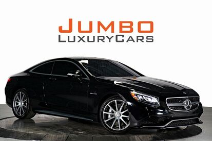 2015_Mercedes-Benz_S-Class_S 63 AMG®_ Hollywood FL
