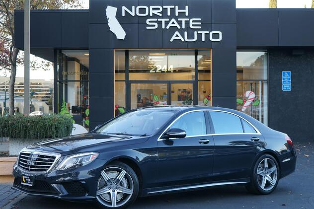 2015_Mercedes-Benz_S-Class_S 63 AMG_ Walnut Creek CA
