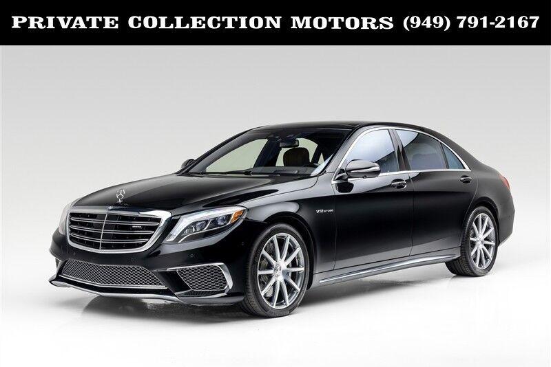 2015_Mercedes-Benz_S-Class_S 65 AMG Designo 4 Seater_ Costa Mesa CA
