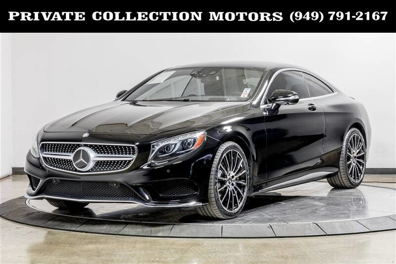 2015_Mercedes-Benz_S-Class_S550 Coupe $138,265 MSRP Magic Sky_ Costa Mesa CA