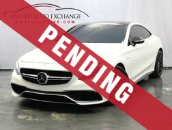 2015_Mercedes-Benz_S-Class_S63 AMG / 5.5L Bi-TurboEngine / Warmth and Comfort /Carbon Fiber Package / Driver Assistance Package_ Addison IL