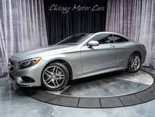 Mercedes-Benz S550 4 Matic Coupe MSRP $143,015+ 2015