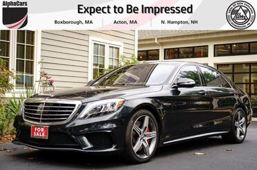 2015_Mercedes-Benz_S63_AMG 4Matic_ Boxborough MA