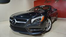2015_Mercedes-Benz_SL-Class_SL 400_ Indianapolis IN