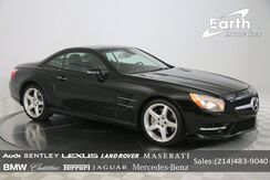 2015_Mercedes-Benz_SL-Class_SL 400 Roadster_ Carrollton TX