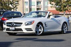2015_Mercedes-Benz_SL-Class_SL 400 Roadster_ San Jose CA