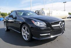 2015_Mercedes-Benz_SLK_250_ Cutler Bay FL