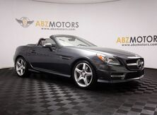 2015_Mercedes-Benz_SLK-Class_SLK 250 AMG,Navigation,Heated Seats,Pano,Bluetooth_ Houston TX