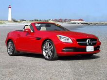 2015_Mercedes-Benz_SLK-Class_SLK 250_ South Jersey NJ