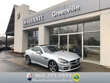 2015_Mercedes-Benz_SLK-Class_SLK 250_ Greenville SC