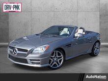 2015_Mercedes-Benz_SLK-Class_SLK 350_ Pompano Beach FL