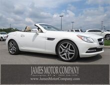 2015_Mercedes-Benz_SLK_SLK 250_ Lexington KY