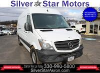 Mercedes-Benz Sprinter 2500 Cargo Van 170