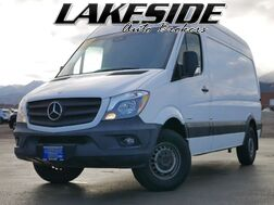 2015_Mercedes-Benz_Sprinter_2500 High Roof 144-in. WB_ Colorado Springs CO