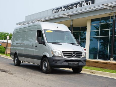 2015_Mercedes-Benz_Sprinter Cargo_2500_  Novi MI