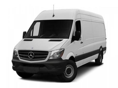 2015_Mercedes-Benz_Sprinter Cargo Vans__ Medford OR