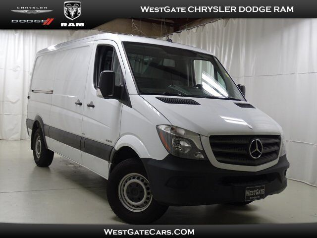2015 Mercedes-Benz Sprinter Cargo Vans  Raleigh NC