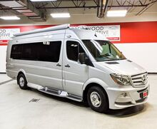 2015_Mercedes-Benz_Sprinter Cargo Vans_EXT_ Greenwood Village CO