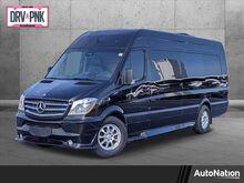 2015_Mercedes-Benz_Sprinter Cargo Vans_EXT_ Pompano Beach FL