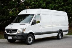 2015_Mercedes-Benz_Sprinter Cargo Vans_Extended High top_ Midlothian VA