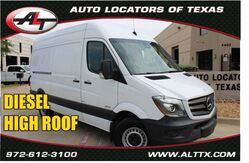 2015_Mercedes-Benz_Sprinter Cargo Vans_HIGH ROOF_ Plano TX