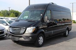 2015_Mercedes Benz_Sprinter Passenger Vans__ Fort Wayne Auburn and Kendallville IN