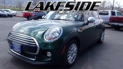 2015_Mini_Cooper_Base_ Colorado Springs CO