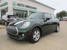 2015_Mini_Cooper_Base_ Plano TX
