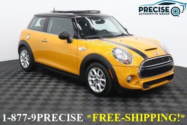 2015 Mini Cooper S Chantilly VA
