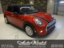 2015_Mini_HARDTOP COOPER__ Hays KS