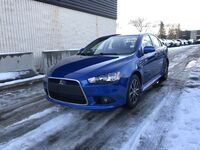 2015 Mitsubishi Lancer ES-LEATHER-HTD SEATS-SUNROOF-CLEAN CARFAX