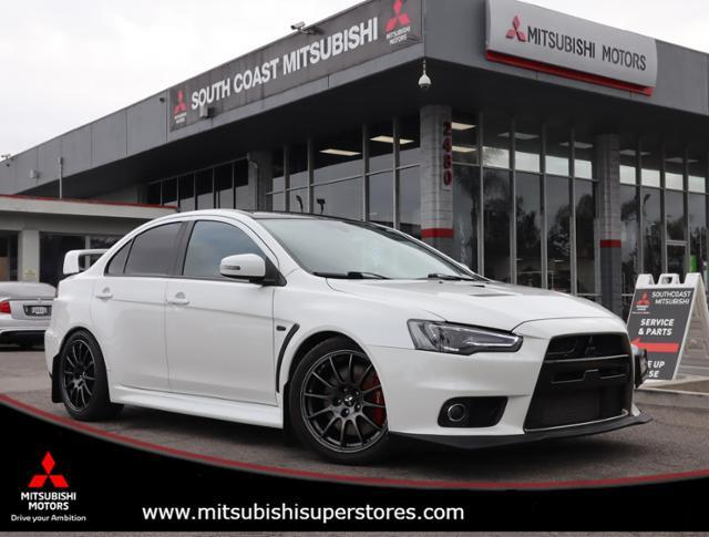2015 Mitsubishi Lancer Evolution Final Edition Cerritos CA