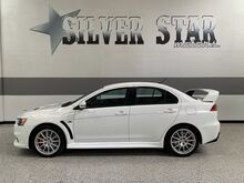 2015_Mitsubishi_Lancer Evolution_GSR 2.0L-Turbo AWD_ Dallas TX