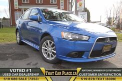 2015_Mitsubishi_Lancer_SE|$55/Wk|Alloys|Htd Seats|Bluetooth_ London ON