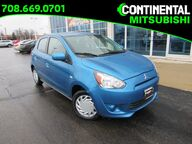 2015 Mitsubishi Mirage DE Chicago IL