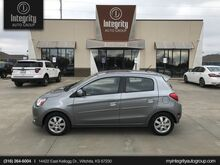 2015_Mitsubishi_Mirage_ES_ Wichita KS