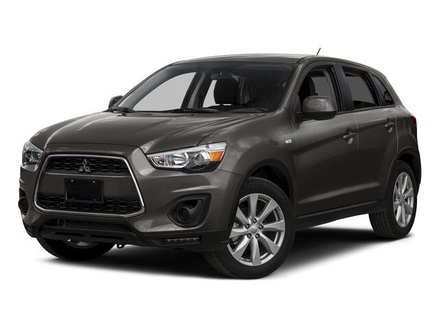 2015 Mitsubishi Outlander Sport 2.4 ES Egg Harbor Township NJ
